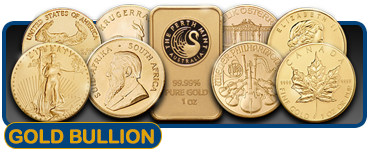 Gold Bullion - Click Here