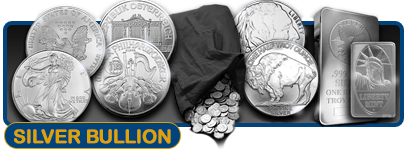 Silver Bullion - Click Here